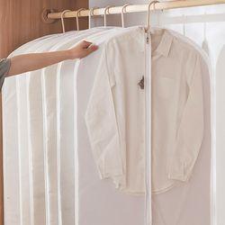 PEVA 반투명 의류 옷커버 (특대) 5pc