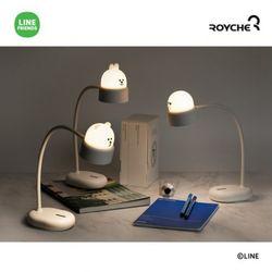 라인프렌즈 포터블 램프 무드등