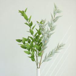 그린잎가지(2color)