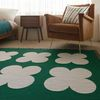 CLOVER IN OHIO DRP RUG size L
