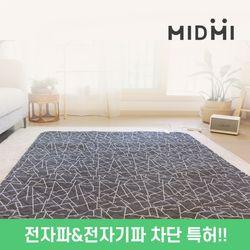 미드미 딥슬림 전기매트 더블 MD02(전자파차단특허)