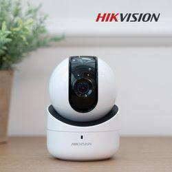 하이크비전 J1 IP카메라 무선 가정용 홈 CCTV 1080P
