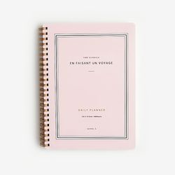 Daily Planner-2nd Edition