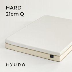 포근한 제주 21cm 하드 메모리폼 매트리스 (Q)