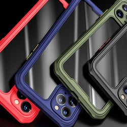 보니스 젤리 케이스(아이폰11)