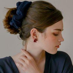 [FW]수선화 스터드 귀걸이