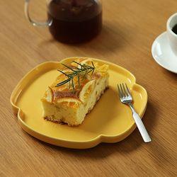 프린 접시 플레이트 4.5인치 2P세트