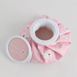 스위티 냉온 찜질 얼음주머니(핑크)