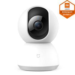 샤오미 보안홈카메라 360도 1080p MJSXJ02CM