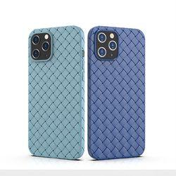 보테가패턴 레자 케이스 아이폰12 프로 미니 케이스