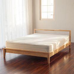 장미맨숀 히토 퀸 침대프레임