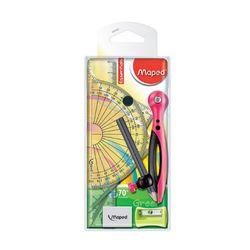 마패드 에센셜컴퍼스 8품세트 랜덤 018119 학용품 제도