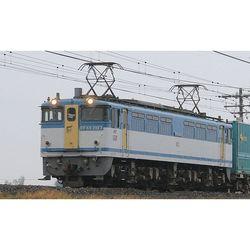 [7135] JREF65-2000형 전기 기관차 (2127호기-N게이지)
