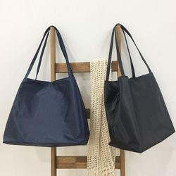 가벼운 데일리 숄더백 방수천 기저귀가방 이너백set