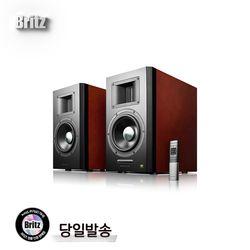 브리츠 Air Pulse A300  Hi-Fi 북셀프 스피커