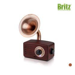 브리츠 Phono 2  블루투스 스피커