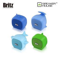 브리츠 BZ-G50 Toy  선물용 블루투스 스피커