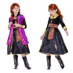 겨울왕국2 안나프리미엄 드레스