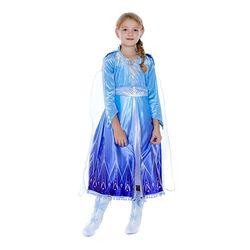 겨울왕국2 엘사프리미엄 드레스