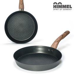 힘멜 하드아노다이징 후라이팬 30cm