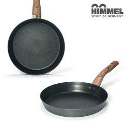 힘멜 하드아노다이징 후라이팬 22cm