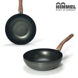힘멜 하드아노다이징 궁중팬 22cm