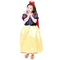 백설공주 드레스(최신형)