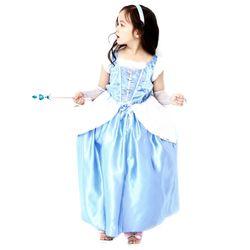 신데렐라 드레스(최신형)