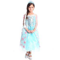 NEW 엘사 FEVER 드레스(고급형)