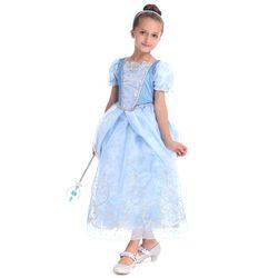 NEW 신데렐라 드레스(무비고급형)