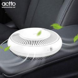 [10/22 반려] 엑토 클린존 차량용 USB 공기청정기 ACL-09