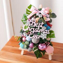 마이스윗이젤트리 40cmP 크리스마스 장식 소품 TRHMES