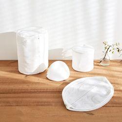 무형광 세탁망 - 의류용SET