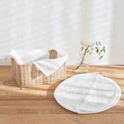 무형광 세탁망 - 큰빨래용SET