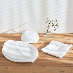 무형광 세탁망 - 실용성SET