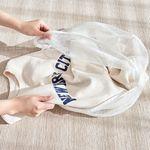 무형광 세탁망 - 겉옷용 2P