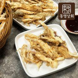 [무료배송] 국내건조 강원도 손질 먹태채 500g