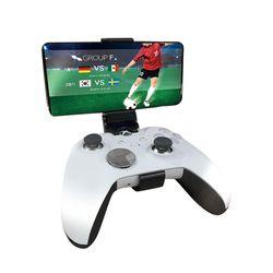 XBOX ONE S 무선컨트롤러 스마트폰 거치대