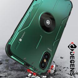 데켄스 아이폰12프로맥스 폰케이스 M708
