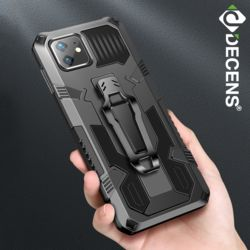 데켄스 아이폰12 핸드폰 케이스 M767