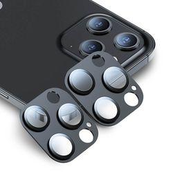 ESR 아이폰12pro max 카메라유리 2팩