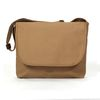 907 MESSENGER BAG BEIGE