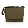 907 MESSENGER BAG KHAKI