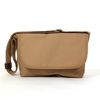 907 MINI CROSS BAG BEIGE