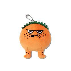 오렌지몬 가방고리 인형 15cm 캐릭터 완구 스위트 몬스터
