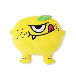 레몬 캐릭터 봉제 인형 20cm 유아 아기 장난감 스위트몬스터