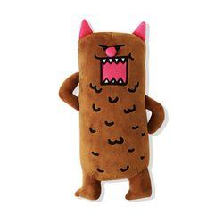 초코몬 캐릭터 봉제 인형 35cm 유아 아기 장난감 스위트몬스터