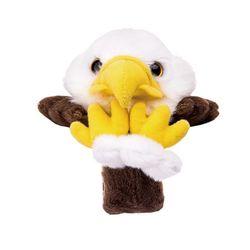독수리 봉제 25cm 가방고리 인형 차량 인형 유아 아기 장난감