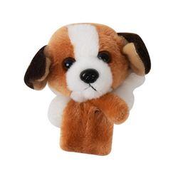 강아지 봉제 25cm 가방고리 인형 차량 인형 유아 아기 장난감