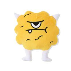 팝몬 캐릭터 봉제 인형 20cm 쿠키몬 스위트몬스터